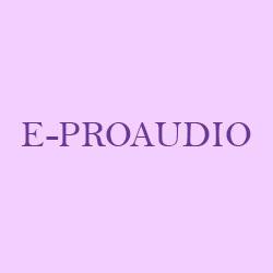 E-PROAUDIO