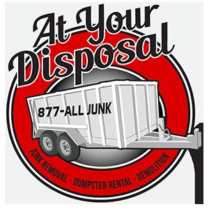 At Your Disposal Inc.