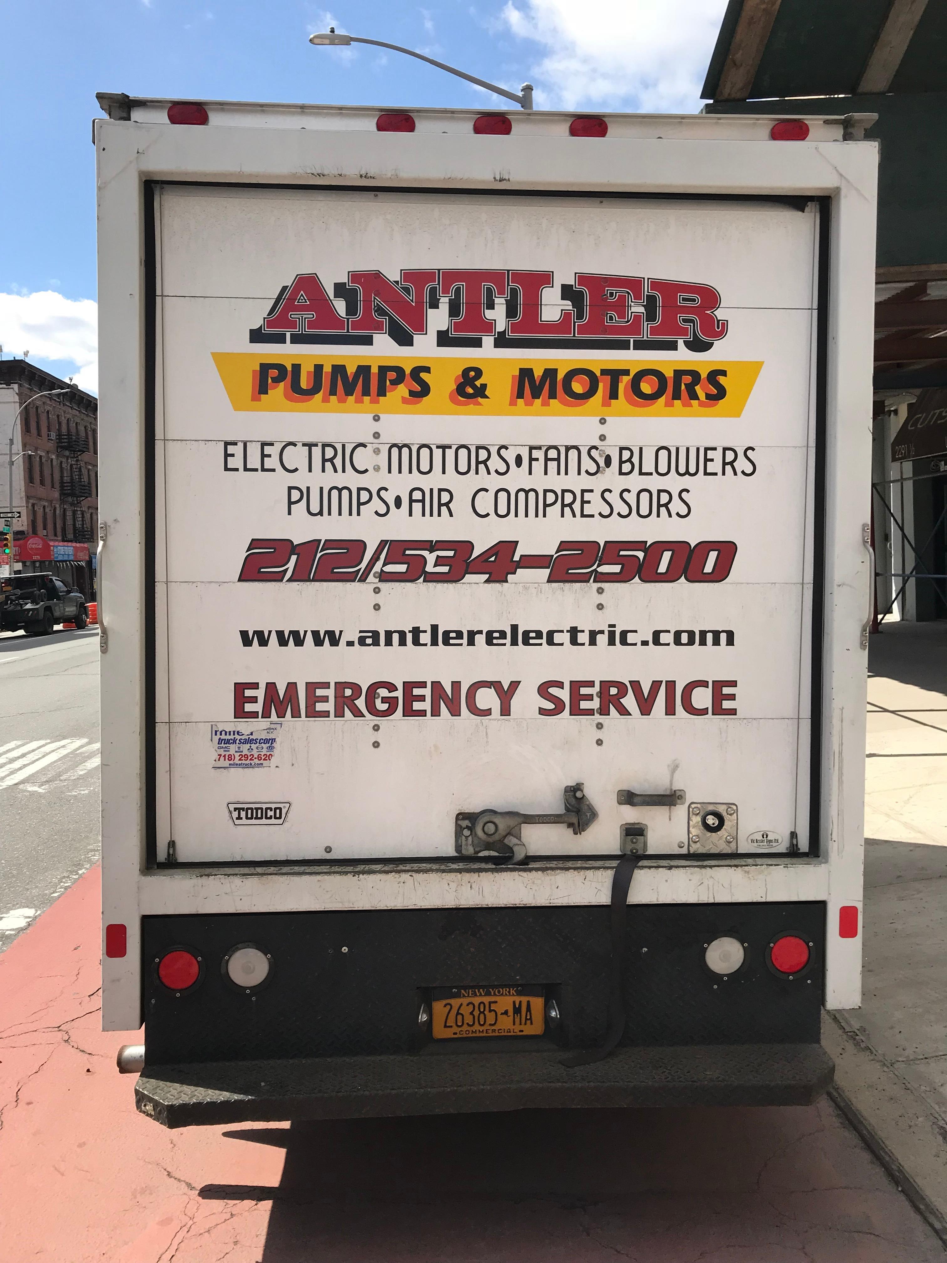 Antler Electric Motor Service Co , Inc. image 2