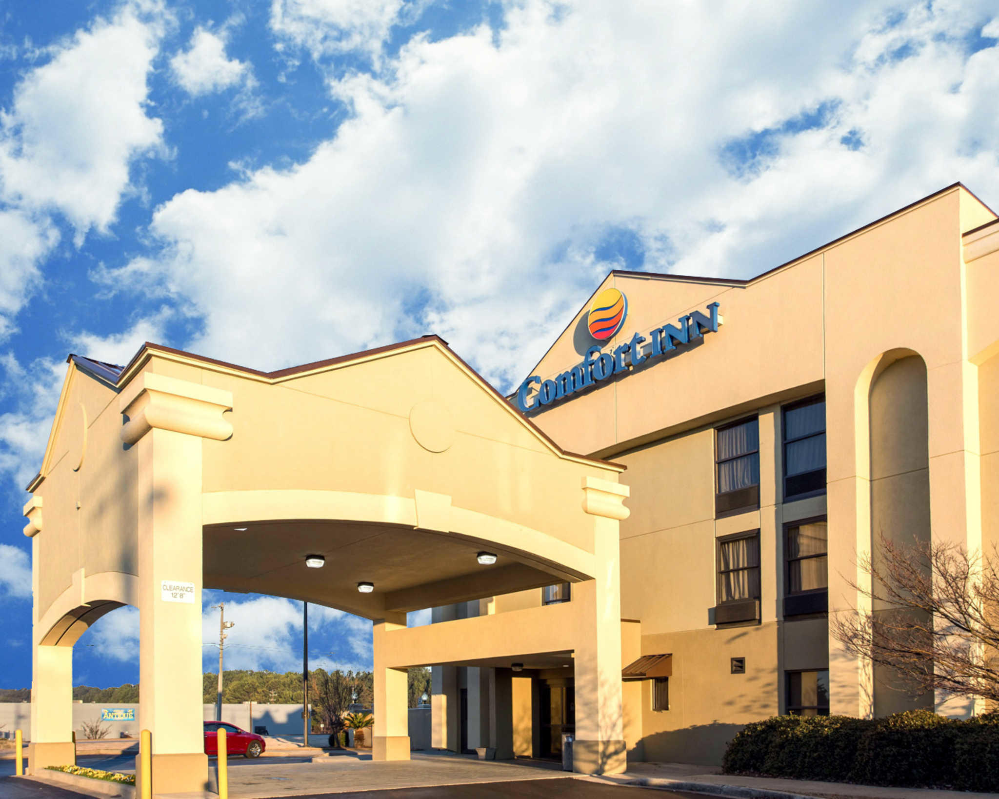 Hotels Near Auburn University Auburn Al