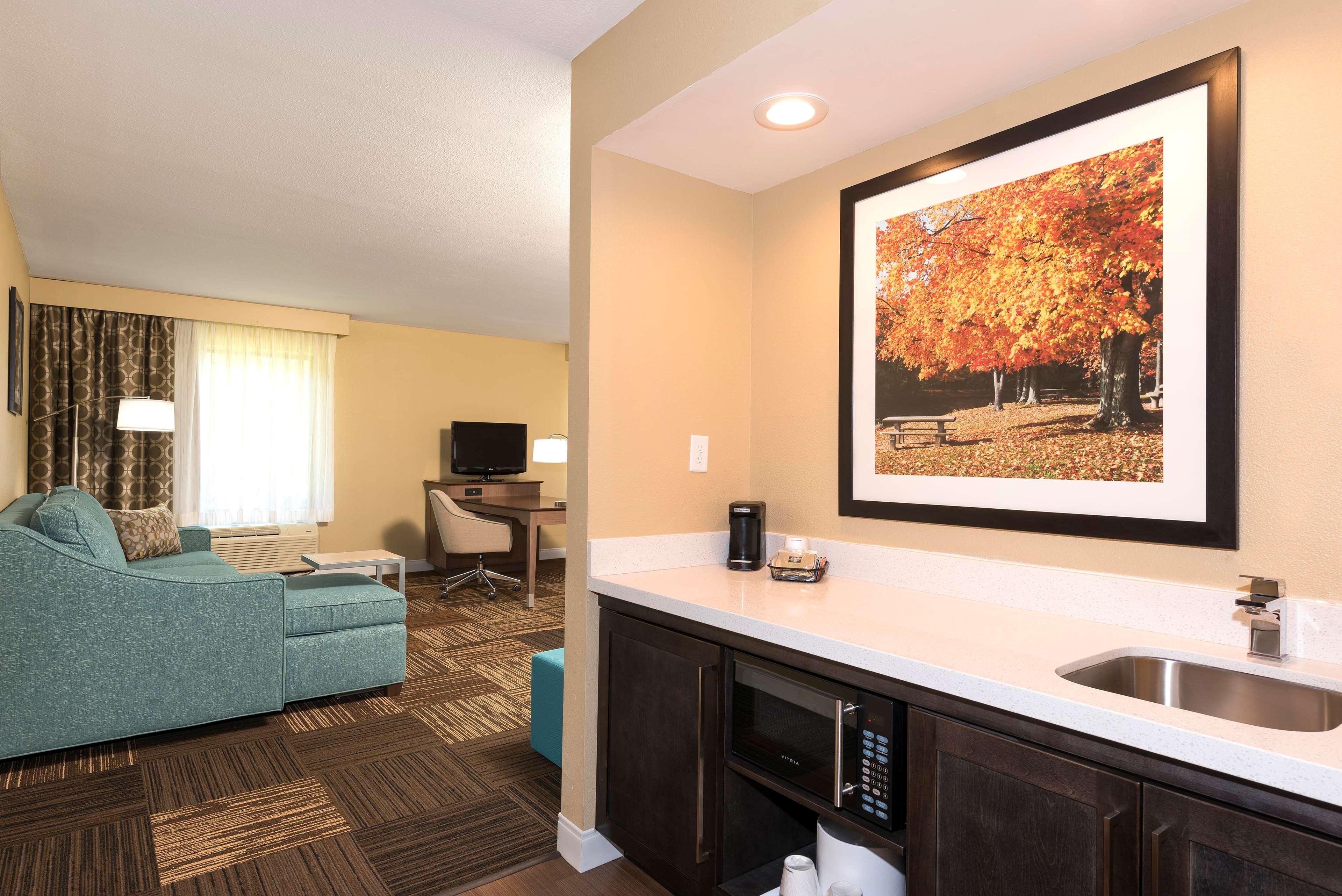 Hampton Inn & Suites Mansfield-South @ I-71 image 10