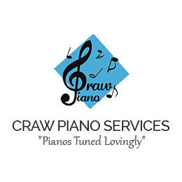 Craw Piano Services
