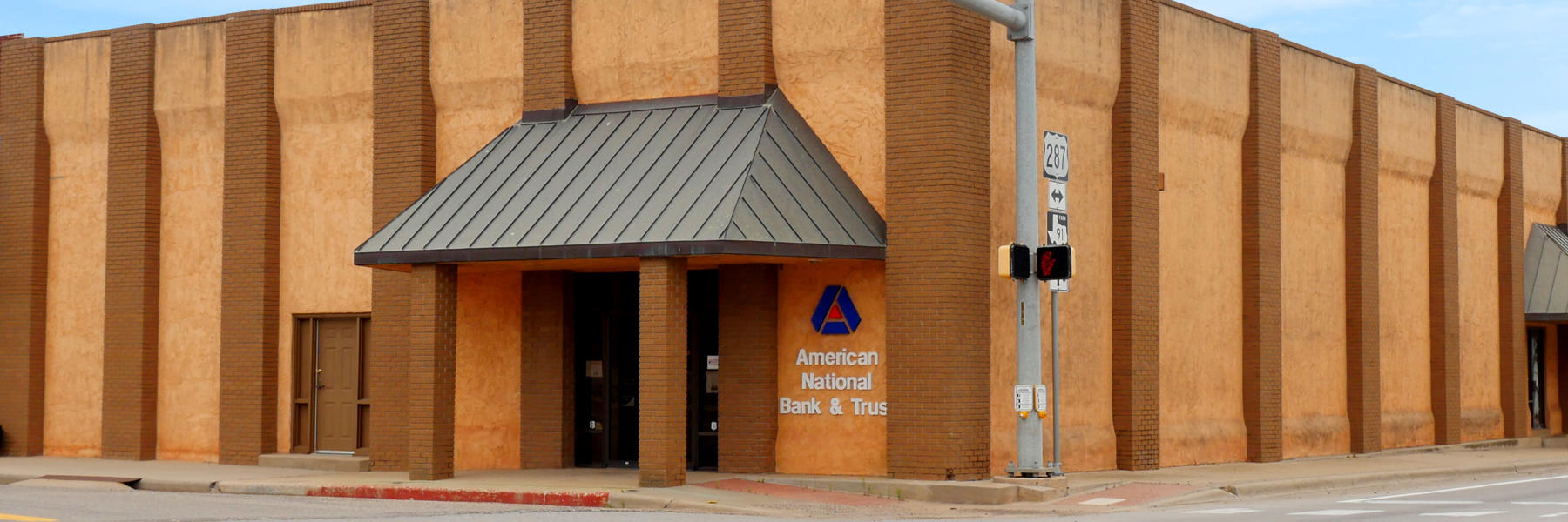 American National Bank & Trust image 0