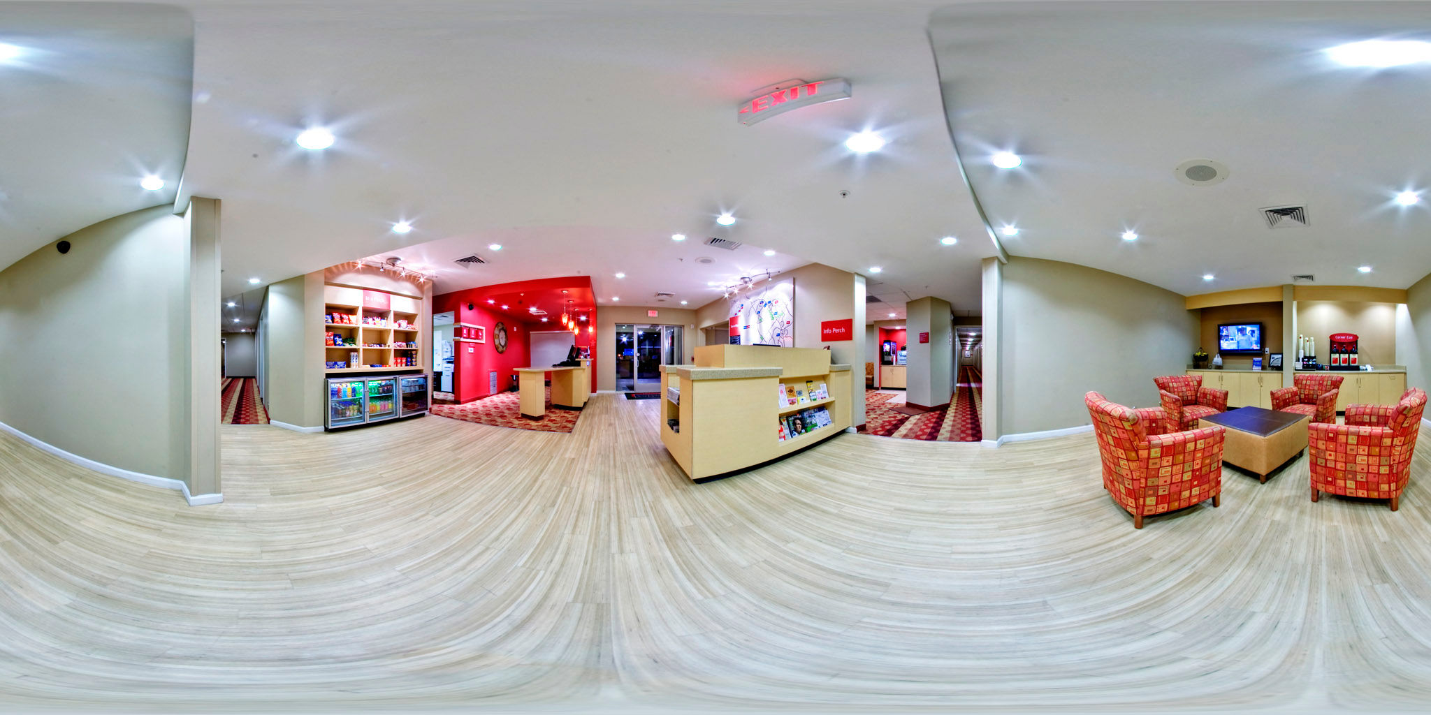 TownePlace Suites by Marriott Jacksonville image 0