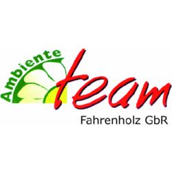 Logo von Ambiente team Fahrenholz GbR