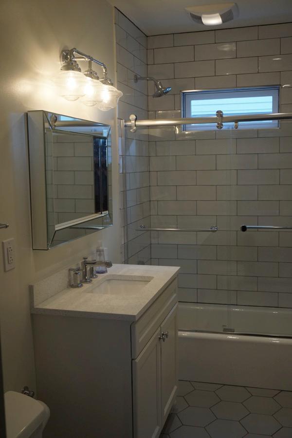 Handy Men & Mrs. Helper Kitchen & Bath image 2