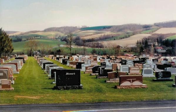 Womer Memorials, LLC image 2