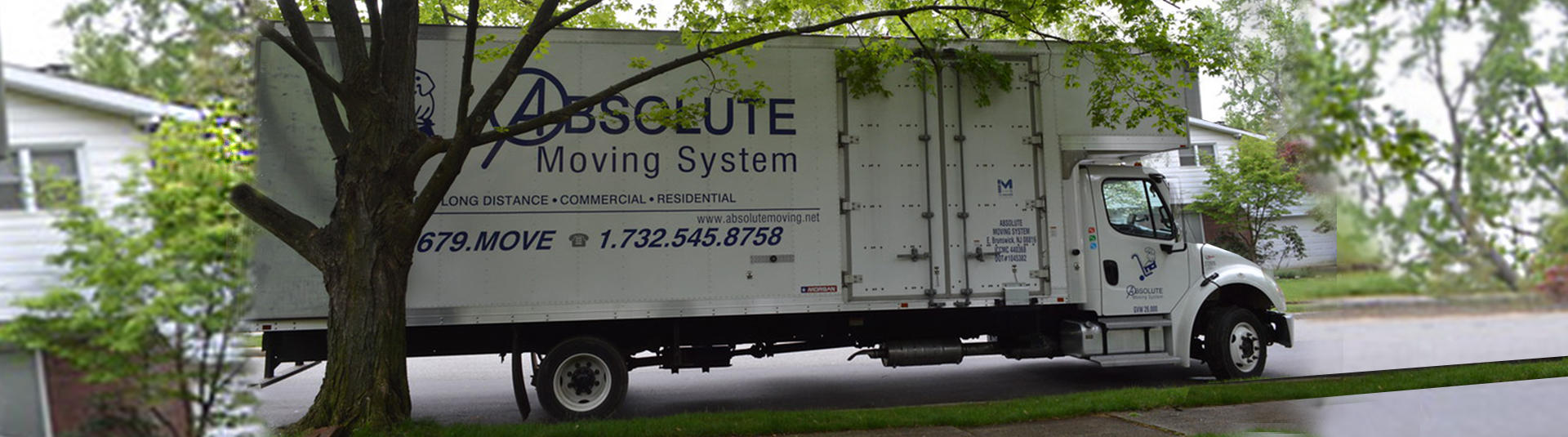 Absolute Moving System image 2