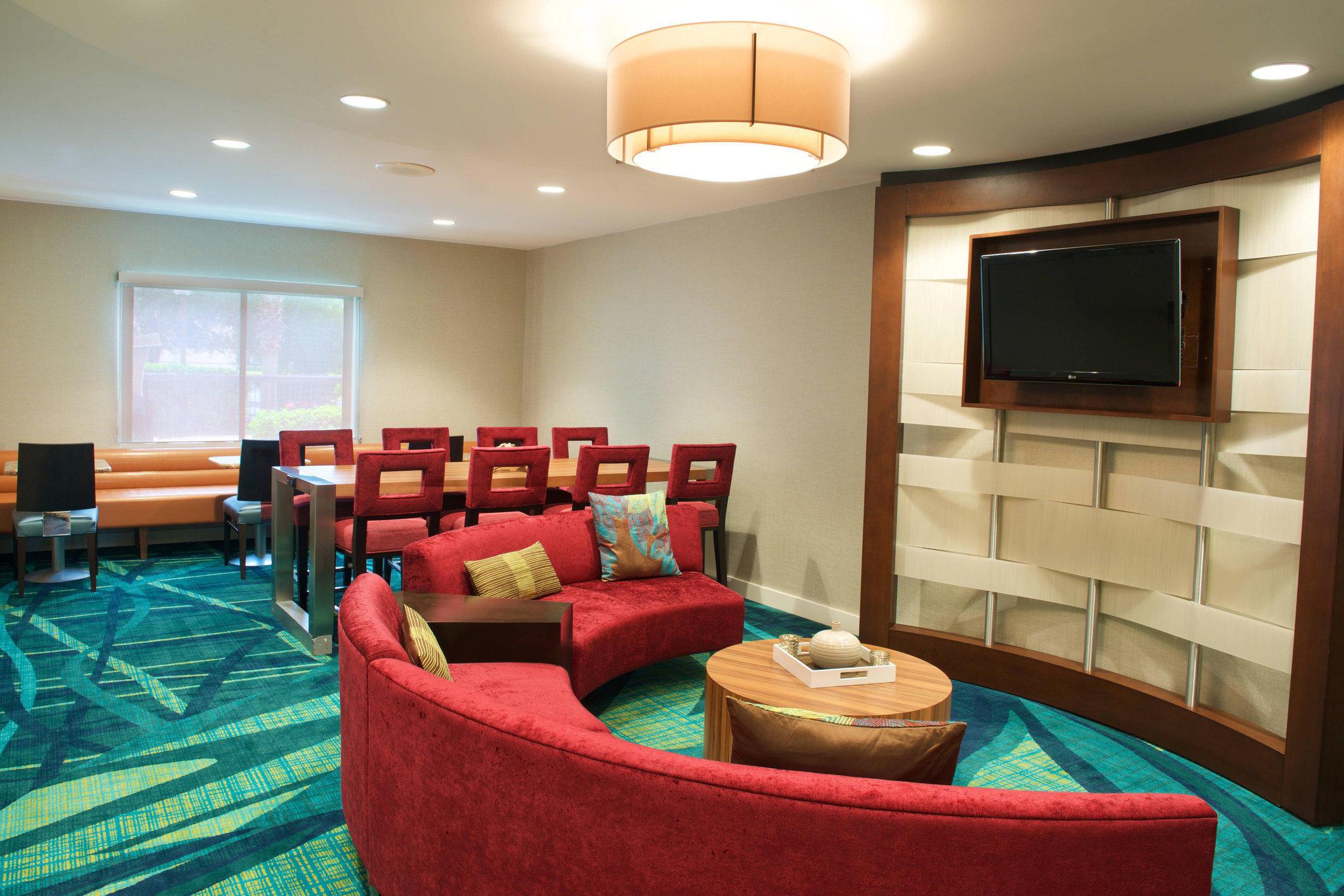 SpringHill Suites by Marriott Jacksonville