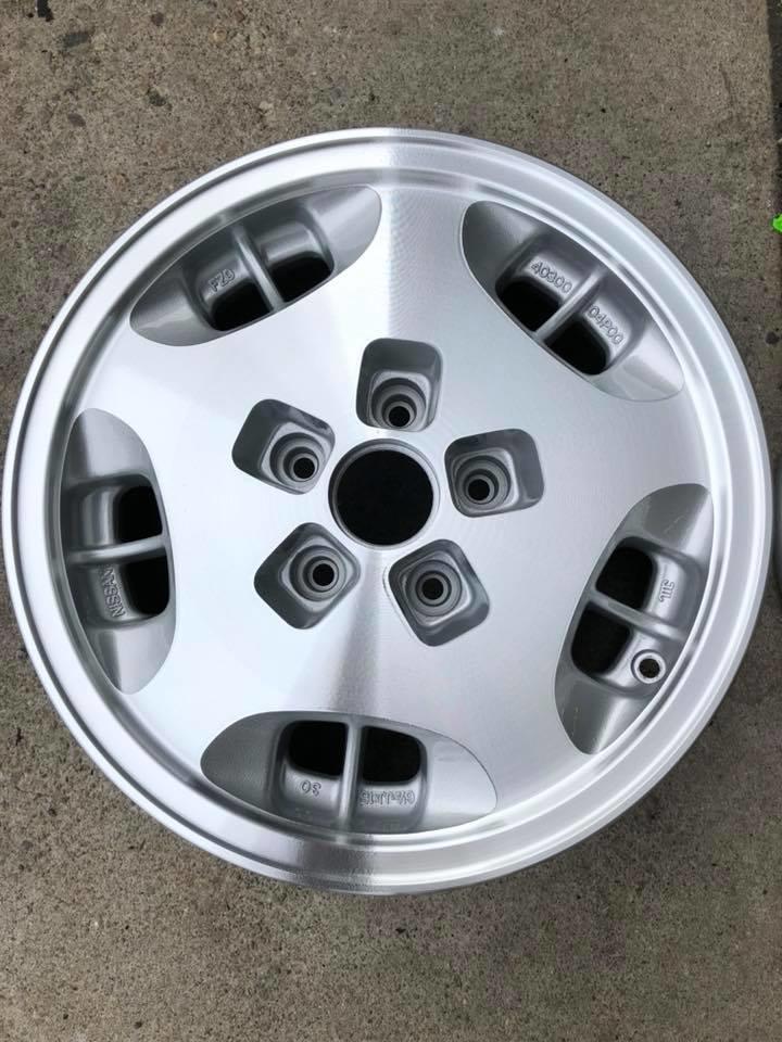 Tristate Rim & Wheel image 26