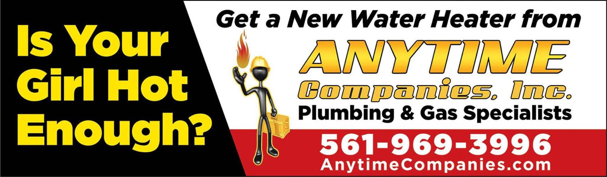 Anytime Plumbing and Gas Services, Inc. image 10