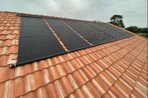 Tryon Pool Heating, Solar and Plumbing in Fort Pierce, FL, photo #13