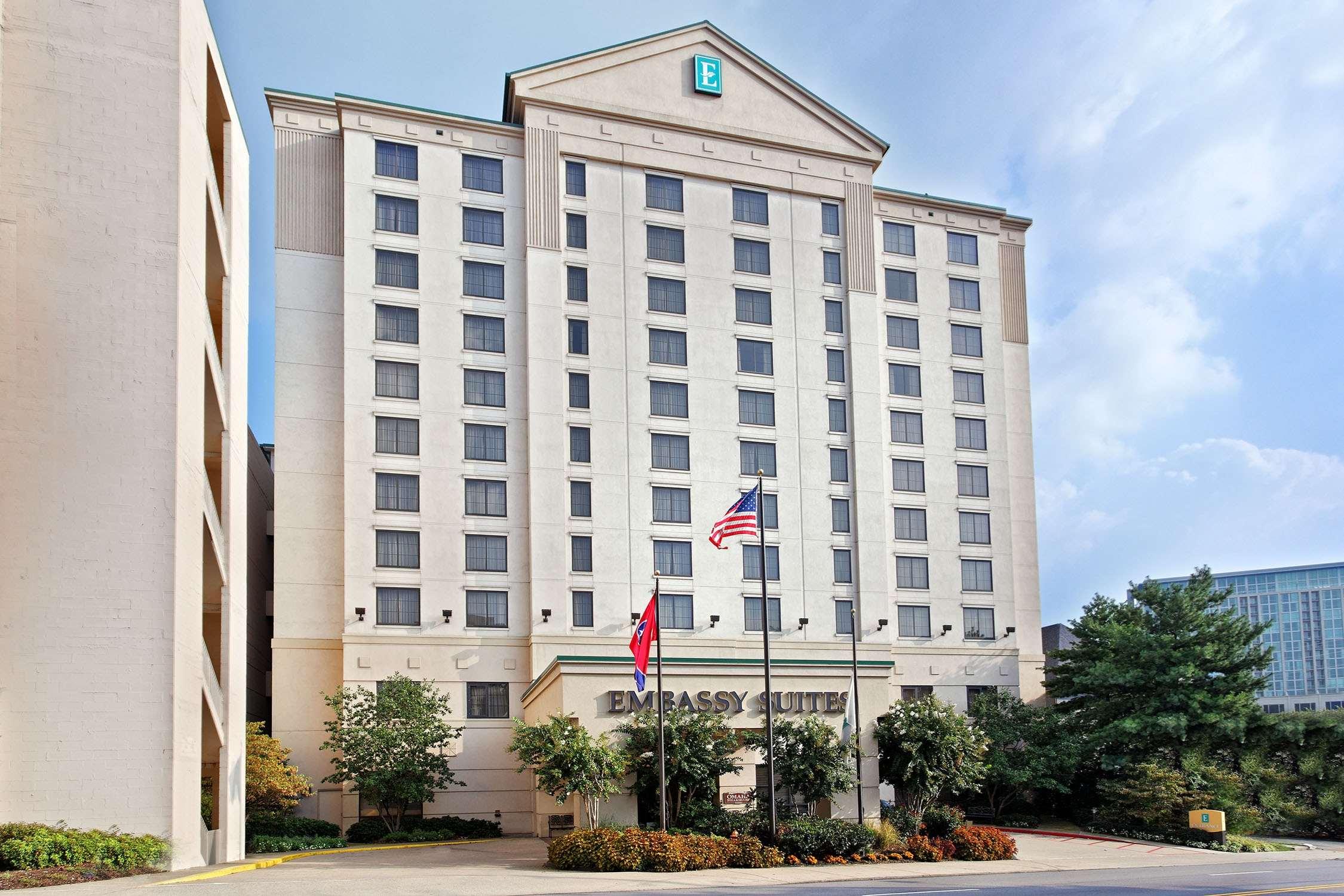 Embassy Suites by Hilton Nashville at Vanderbilt image 0