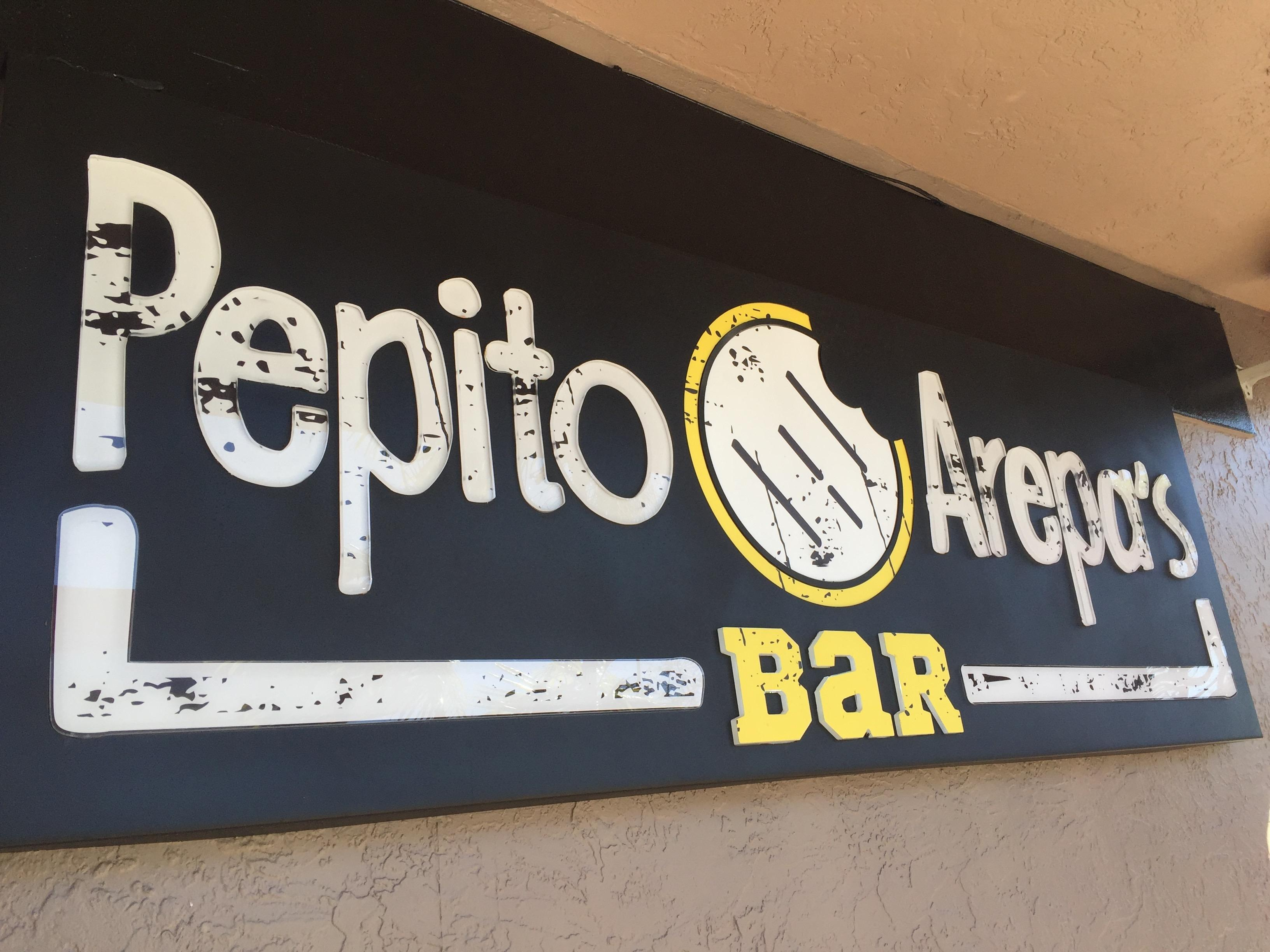 Pepito's Arepas Bar image 1