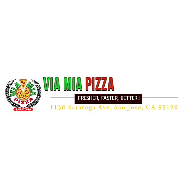 Via Mia Pizza (Saratoga)