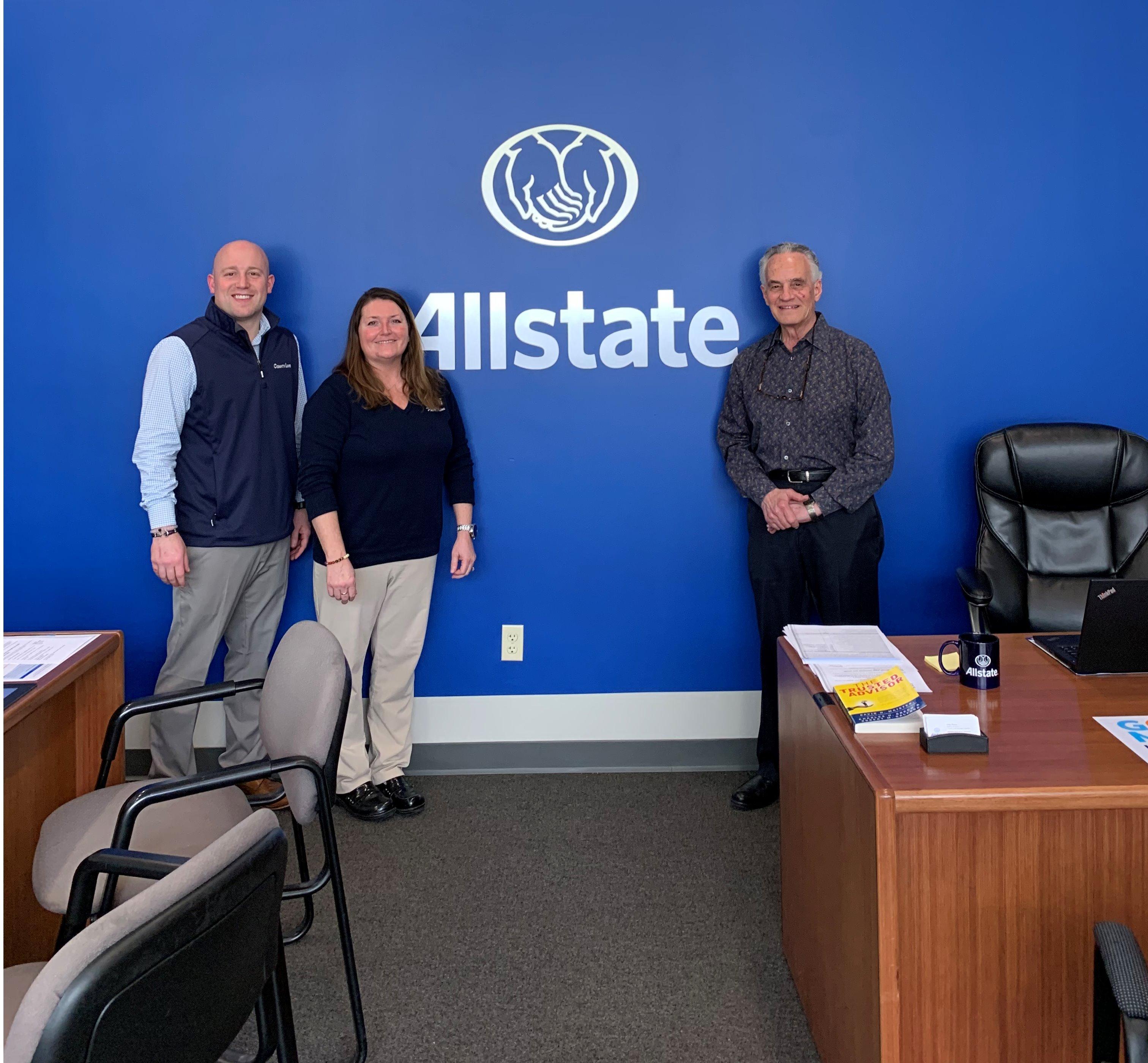Allstate Insurance Agent: Craig Thorne image 1