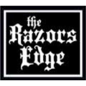 The Razor Edge