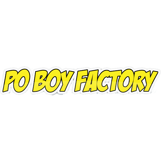 The Po'Boy Factory