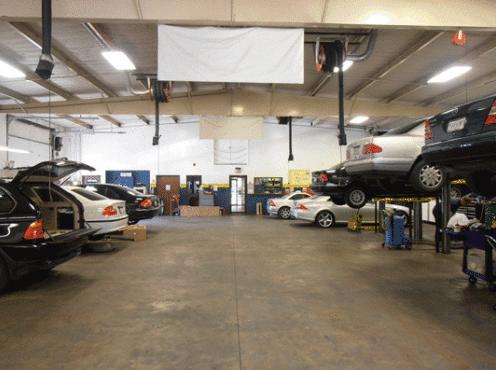 Louden Motorcar Services, Inc. image 2