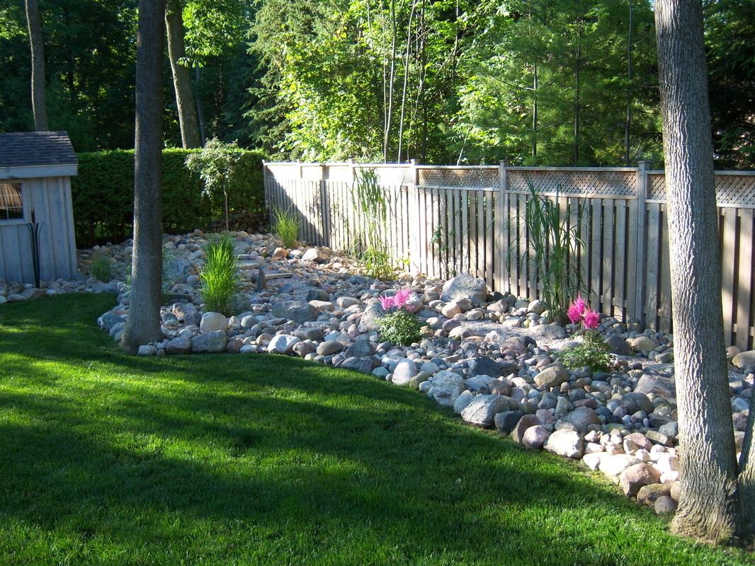 Mike Leggett Landscaping Solutions