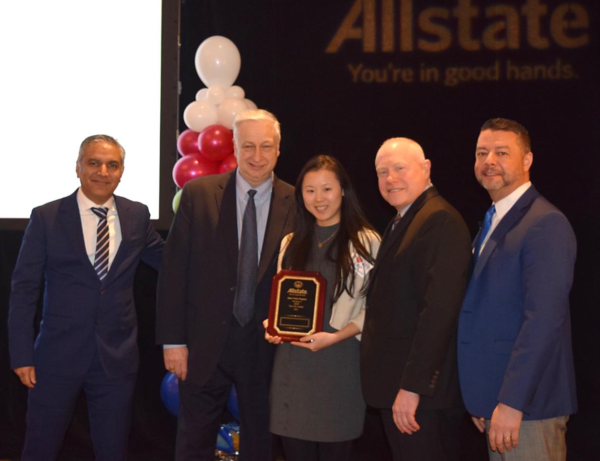 Kelly Qu Agency: Allstate Insurance