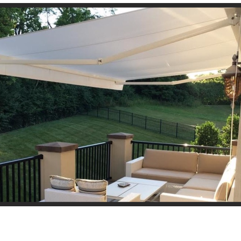 Awnings by Kinser - Middletown, OH - Awnings & Canopies