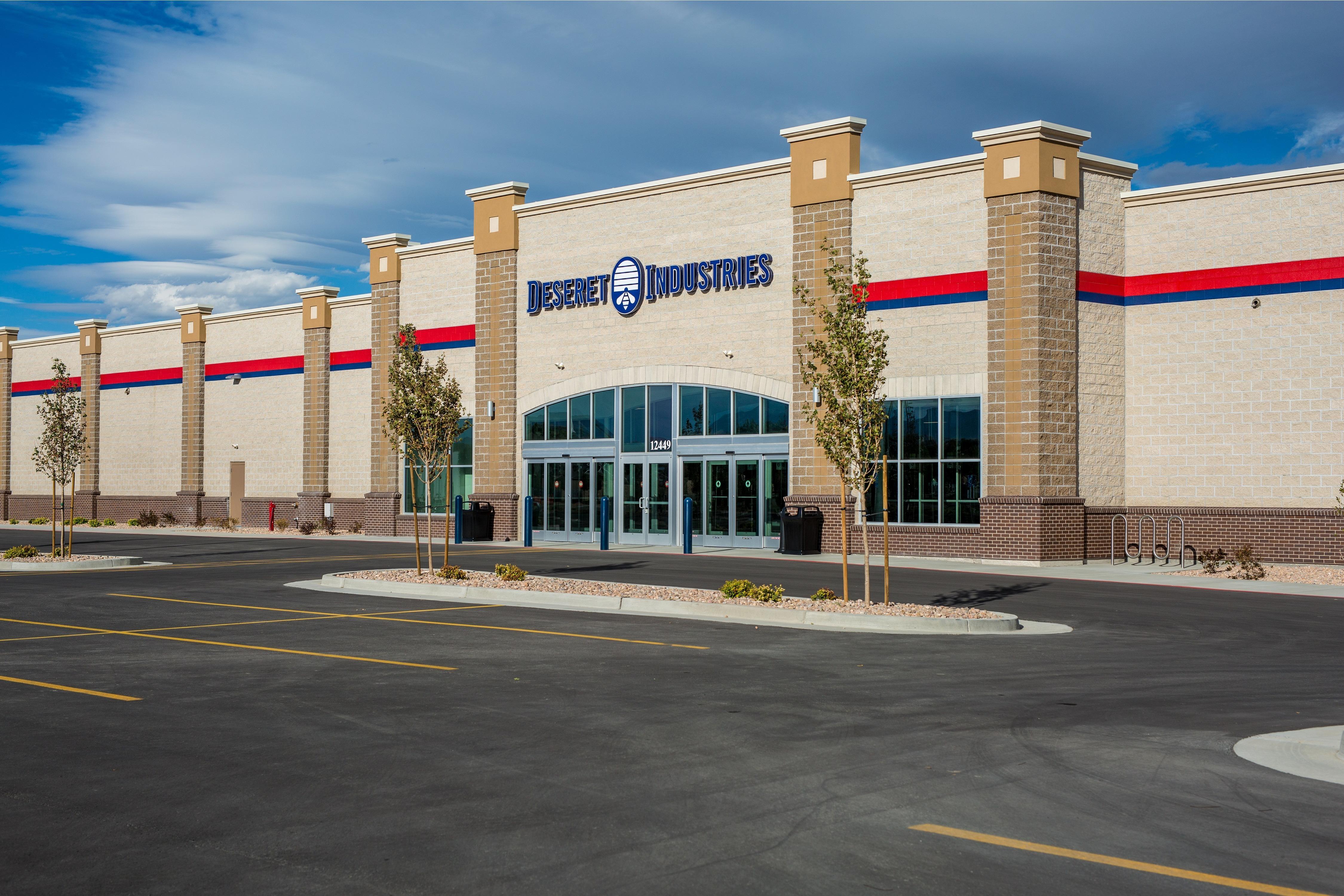 Deseret Industries Thrift Store image 0