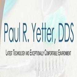 Yetter Paul R DDS