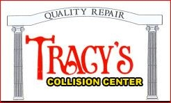 Tracy's Collision Center image 1