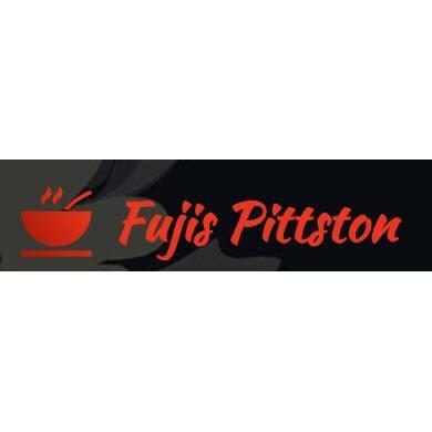 Fujis  Pittston