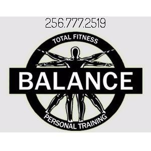 Balance Personal Training's Fit Lab