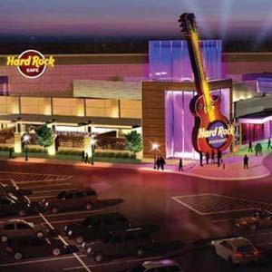 Northfield casino address