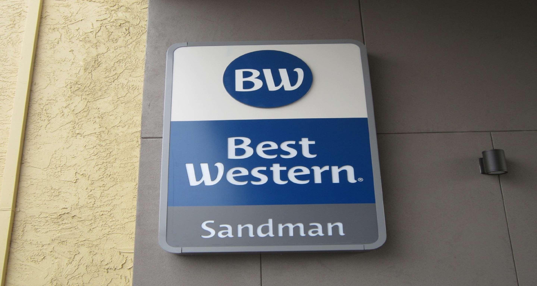 Best Western Sandman Motel image 5