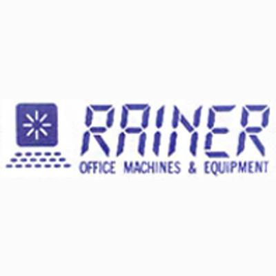 Rainer Office Machines & Equipment