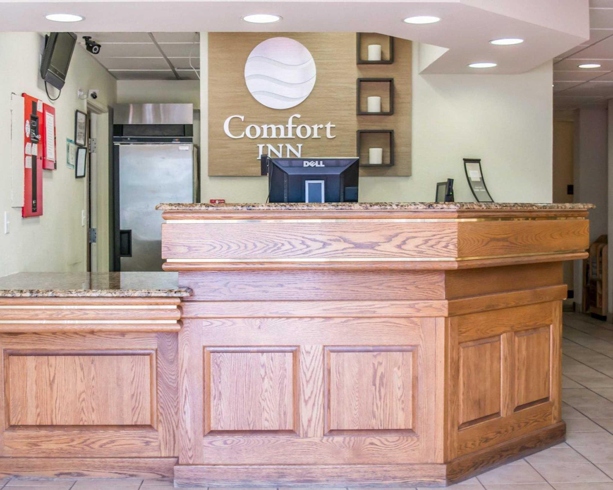 Comfort Inn Fort Myers Northeast image 15
