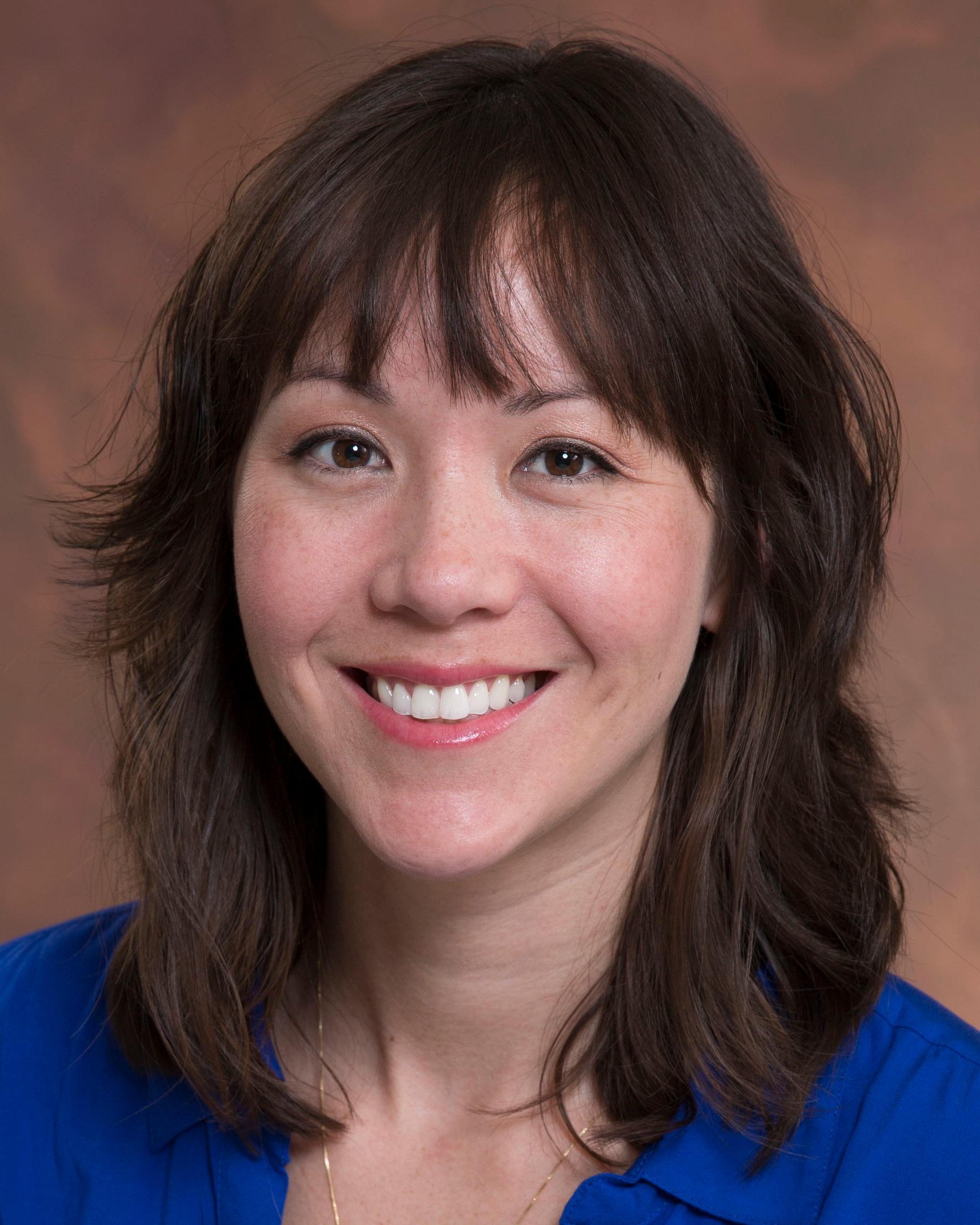 Allison Chen-McCracken, MD image 0