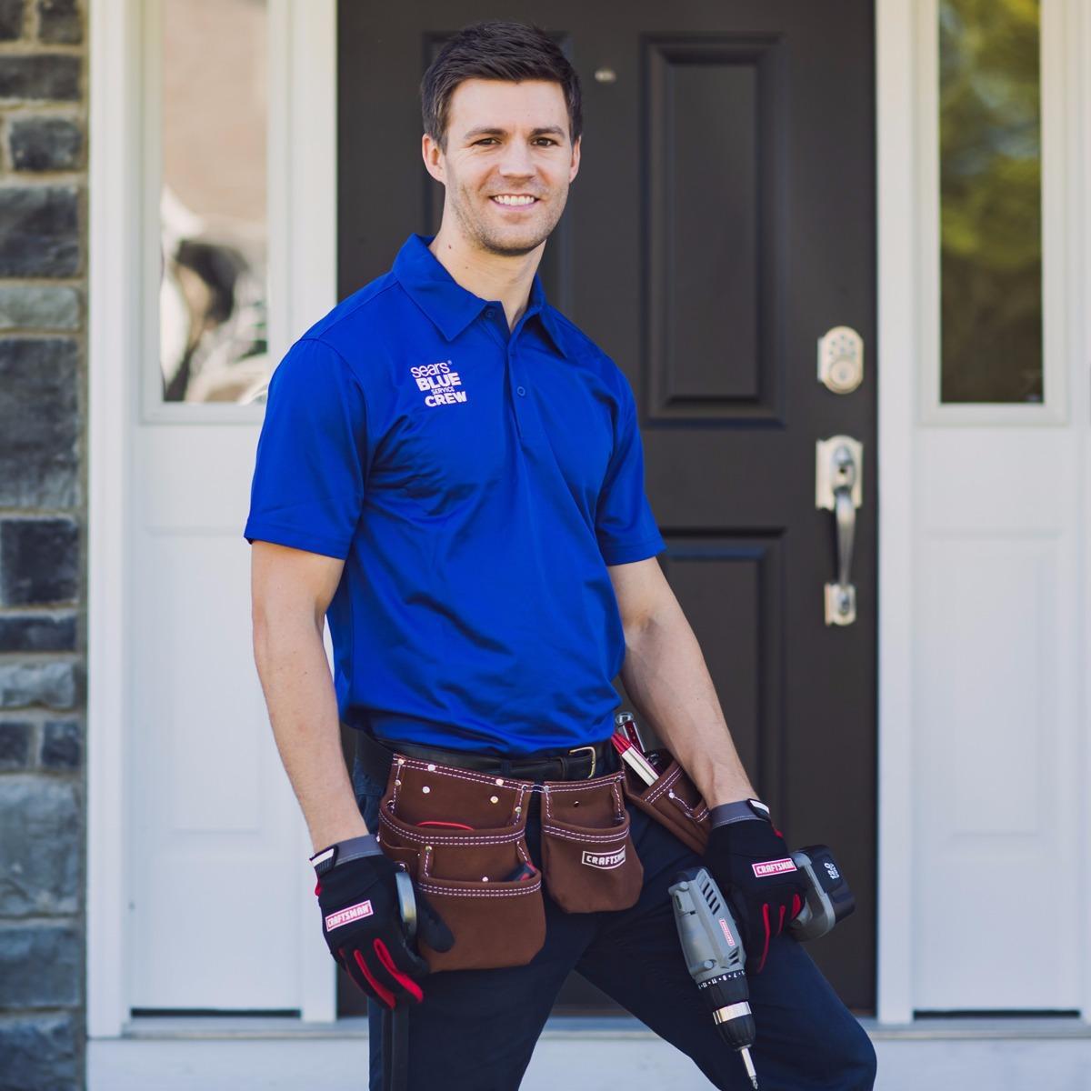Sears Handyman Solutions image 5
