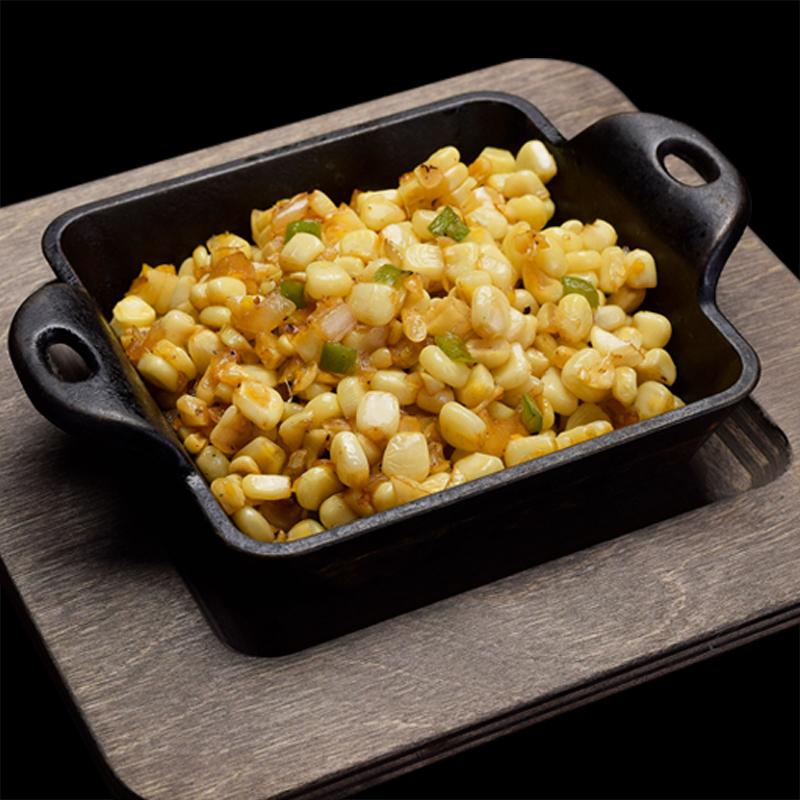 Click to expand image of Jalapeño Butter Corn
