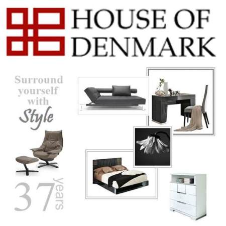 House of Denmark