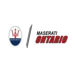 Maserati of Ontario