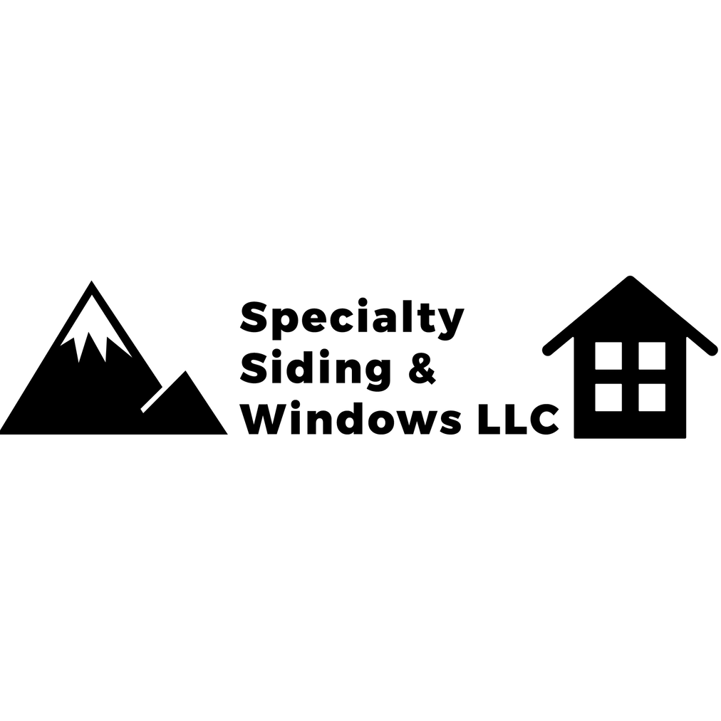 Specialty Siding and windows
