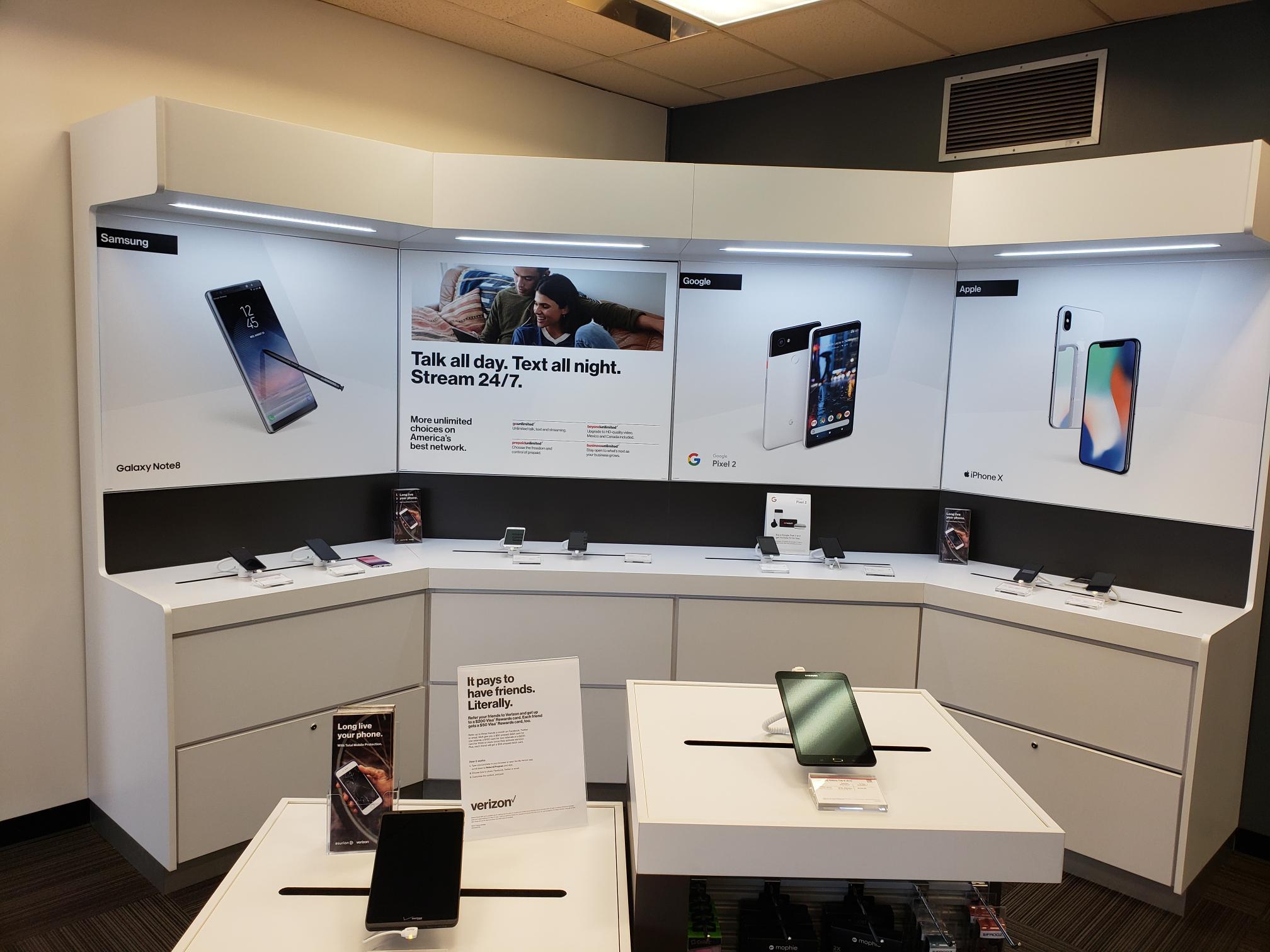 Verizon Authorized Retailer – TCC image 16