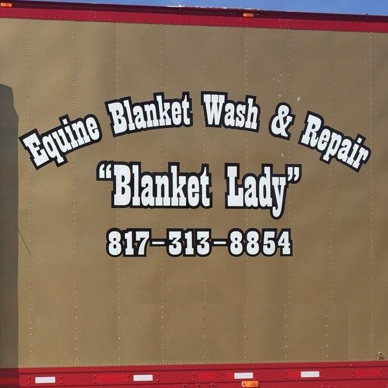 Equine Blanket Wash & Repair image 3
