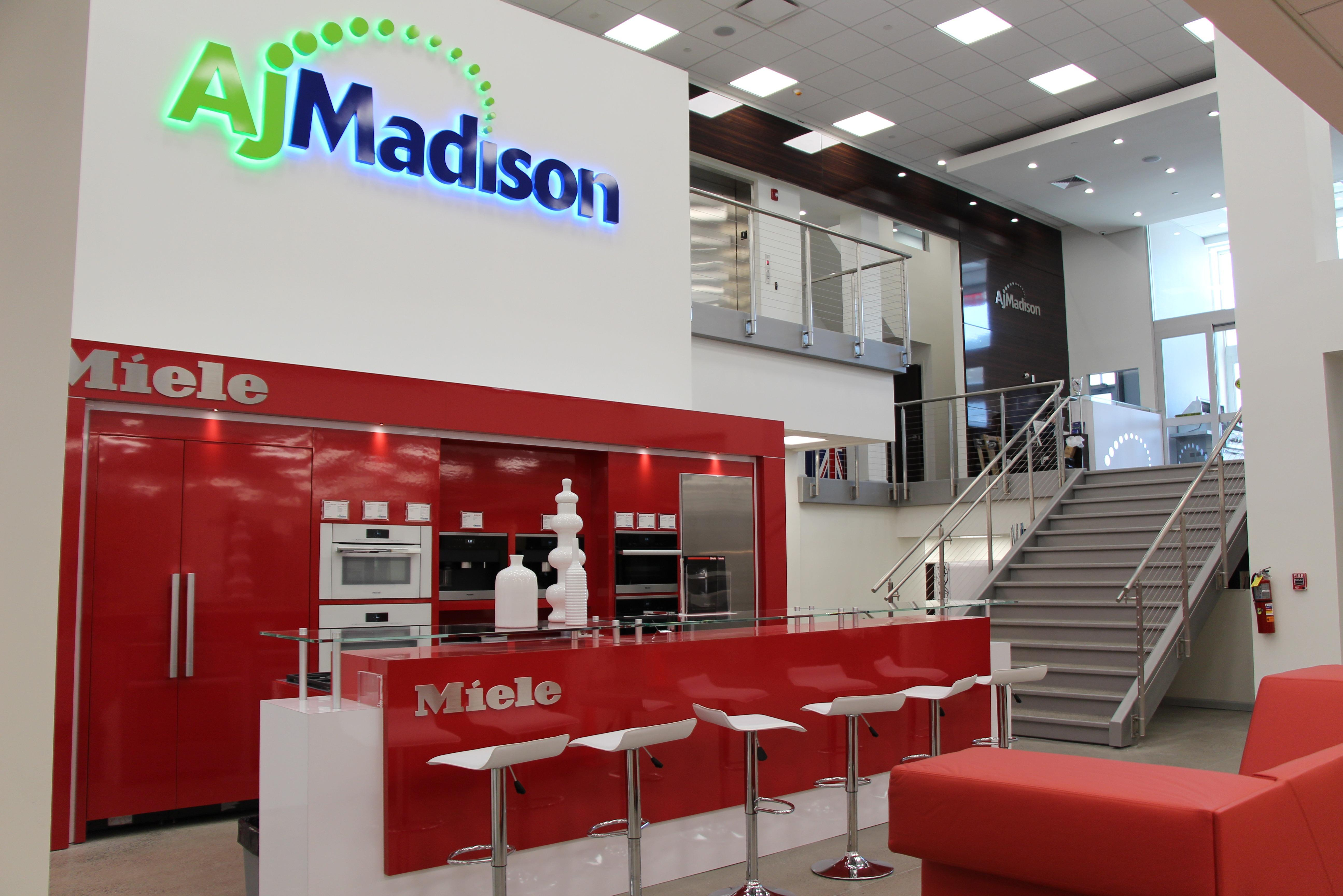 AJ Madison Home & Kitchen Appliances Store and More image 0