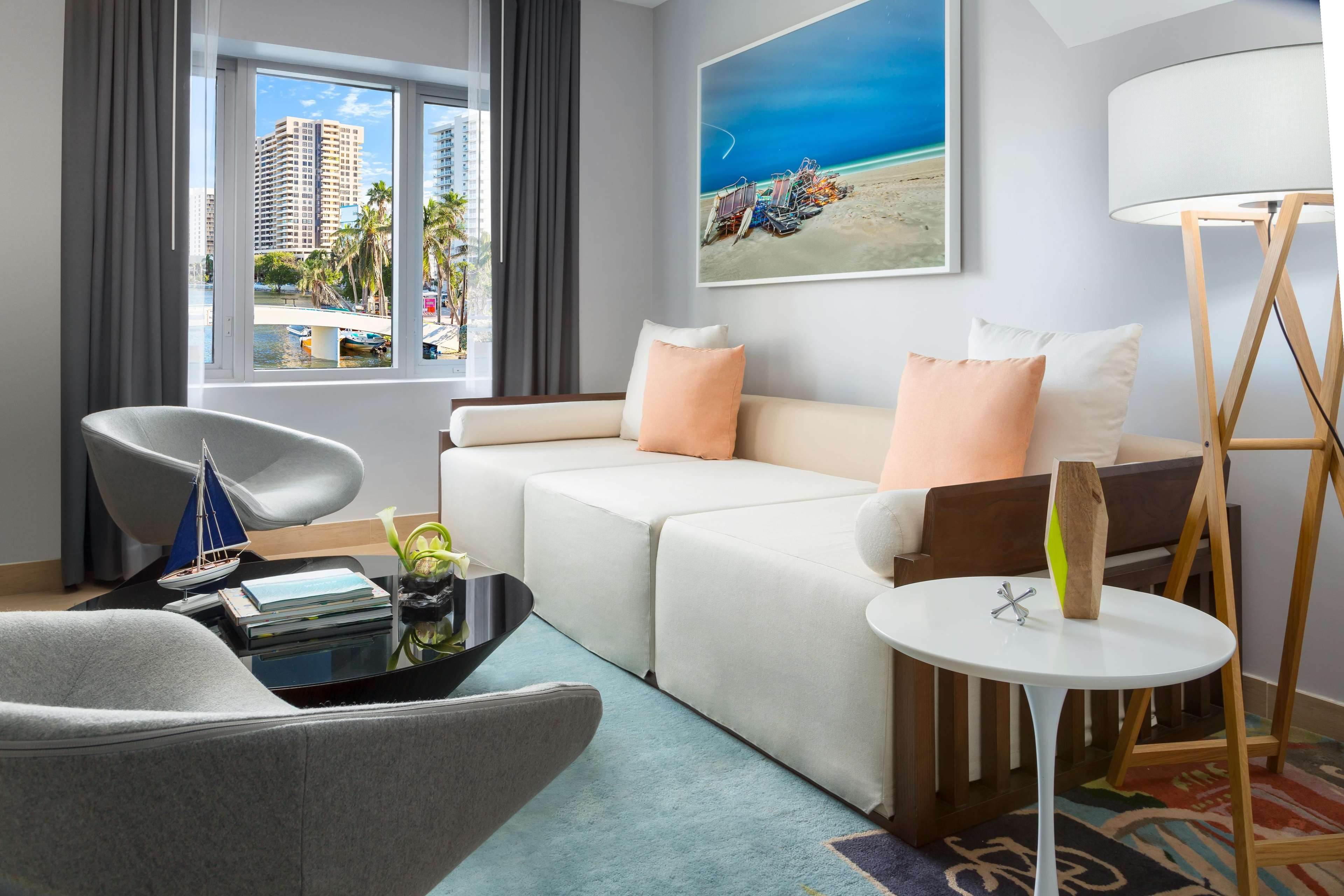 The Gates Hotel South Beach - a DoubleTree by Hilton image 44