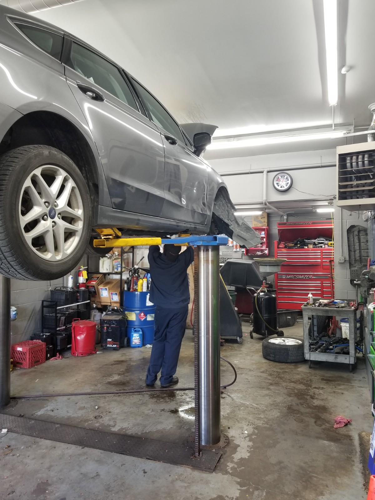 Auto Repair of Northbrook image 5