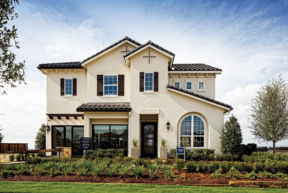 Toll Brothers at The Village at Twin Creeks image 6