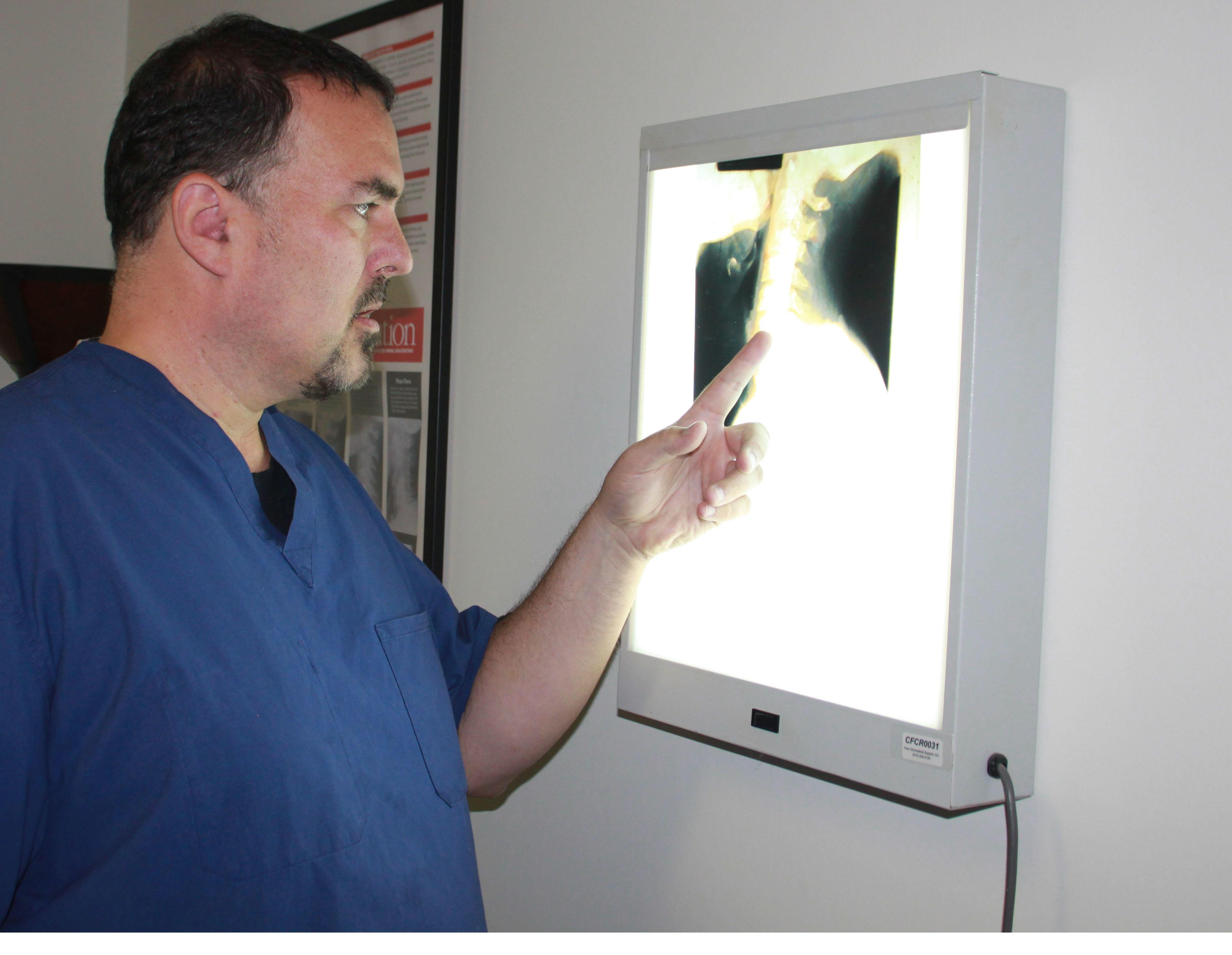 Montgomery County Chiropractic Center image 13