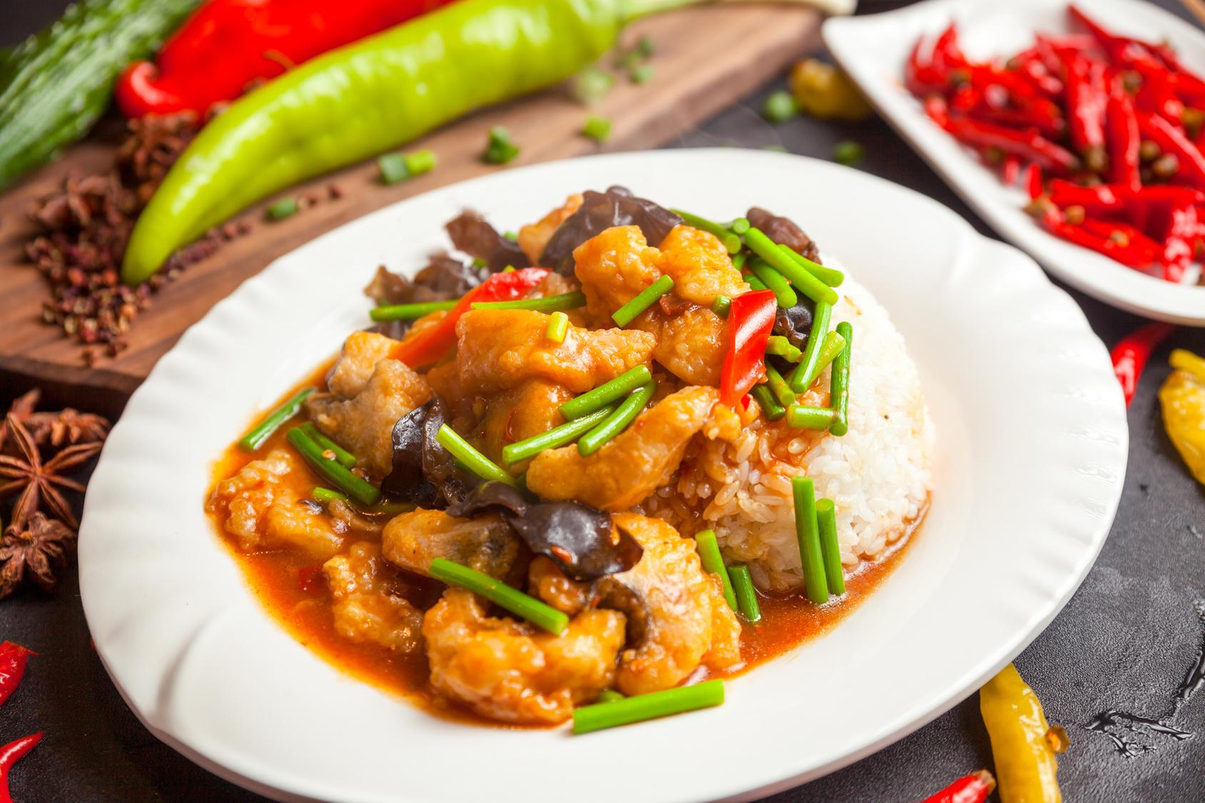Hunan Taste image 42