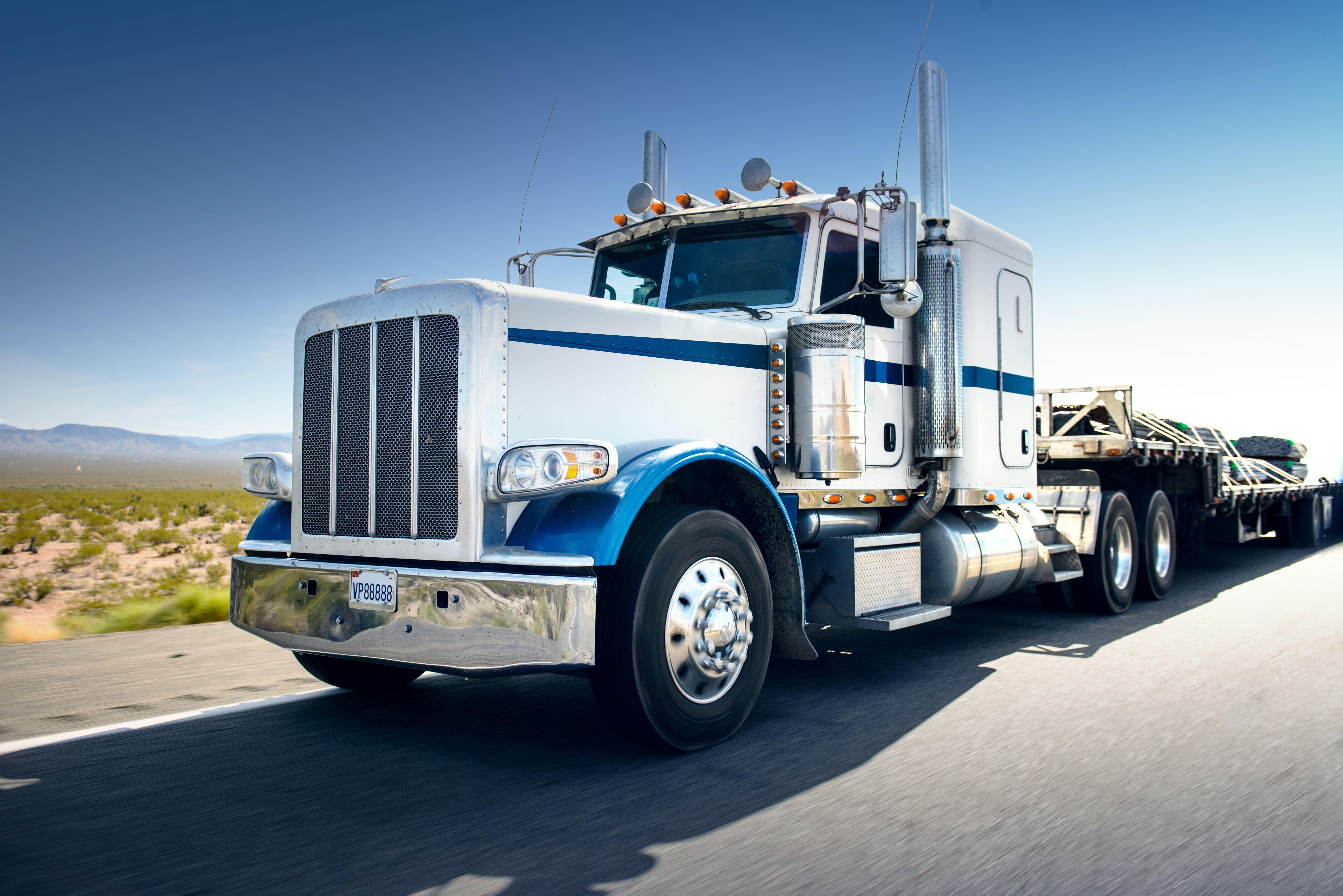 Top Line Truck Insurance Inc. image 1
